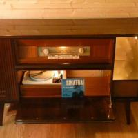 The Return of the Radiogram