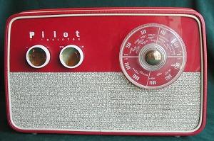 pilotradio