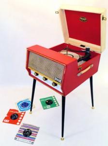 Vintage Record Players | Wayne's Radios