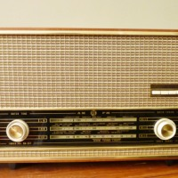 Pretty Perfect 1961 PYE Vintage Radio