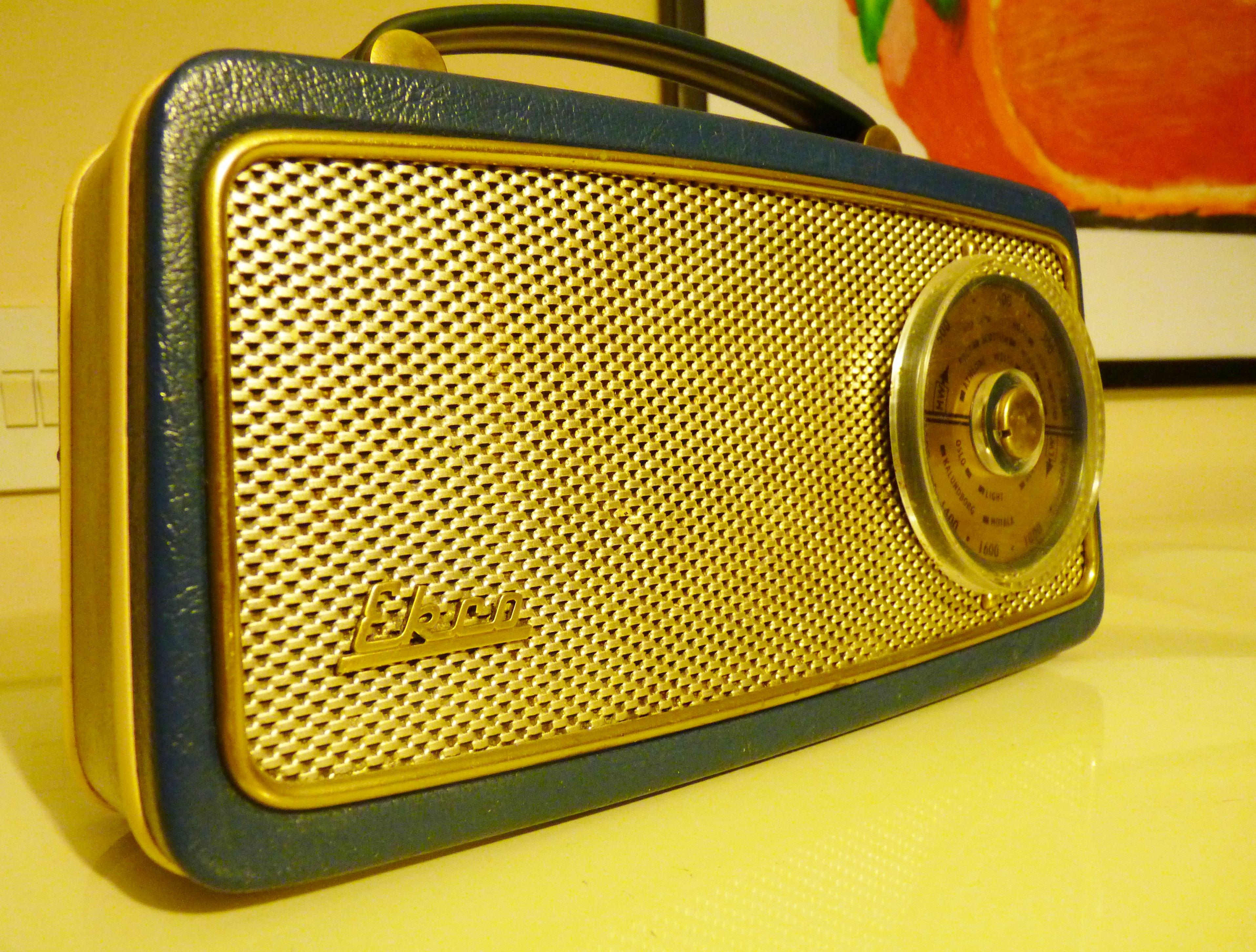 All Transistor Radio TH-851 Radio Hitachi Ltd.; Tokyo